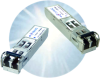 Small Form Pluggable (SFP) Optical Transceivers -- SFP-1250CLX-AT100K-XX