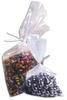 Tuf-R Polyethylene Flat Plastic Bags, 11