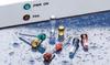 VCC (VISUAL COMMUNICATIONS COMPANY) - LMS053RTP - LIGHT PIPE, SINGLE, ROUND, PANEL -- 88914
