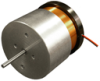 Linear Voice Coil Motors with Internal Bearings