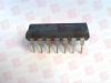 TEXAS INSTRUMENTS SEMI LF347N ( OP AMP, 3MHZ, 13V/US, DIP-14; NO. OF AMPLIFIERS:4 AMPLIFIER; BANDWIDTH:3MHZ; SLEW RATE:13V/ S; SUPPLY VOLTAGE RANGE: 3.5V TO 18V; AMPLIFIER CASE STYLE:DIP; NO. OF PI... -Image