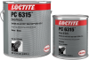 Wear Resistant Coatings -- LOCTITE PC 6315