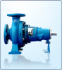 Clear Water Pumps -- E Series