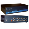 8 Port RS232 USB to Serial adapter -- US-279 -- View Larger Image