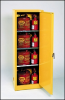 Eagle 1923 EAGLE Flammable Storage Safety Cabinets 24 Gallon -- 048441-33384