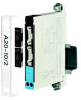 Intrinsically Safe Two-Channel Safety Barriers -- Series 9002