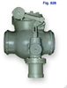 Extraction Check Valves