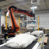 Robotic Bag Palletizers