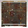 HONEYWELL 51400910-100 ( MEMORY BOARD, EMEM, 1MW ) -Image
