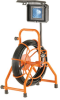 General Wire Mini-Pod Pipe Inspection System (with cable, detector and bag) -- GWC-GP-B