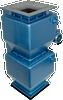 Double Dump Discharge Valve Airlocks -Image