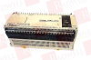 OMRON C28K-CAS1-A ( DISCONTINUED BY MANUFACTURER , PROGRAMMABLE LOGIC CONTROLLER, SYSMAC C28K,26 POINT ,CPU MODULE, 14 INPUTS ,12 OUTPUTS ) -Image