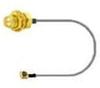 RF Cable Assemblies -- 080-0001 - Image