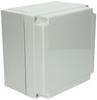 Polycarbonate Enclosure FIBOX MNX UL PC 175/125 XHG - 6413341 -Image