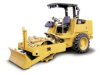 CP-323C Vibratory Soil Compactor