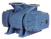 Vacuum Positive Displacement Blowers with Pre-Inlet Cooling - Image