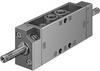 JMFH-5-1/8-NPT Solenoid valve -- 10875 -Image