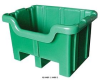 Unique-Style Pallet Containers -- HMBF-1 - Image
