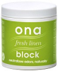 Ona Block, 6 oz -- ON10051