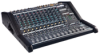 MC12D - 12 Channel Line Level Mixer with EFX