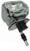 Golight Stryker Boat Light GL-3610-6-E Wireless Remote Light with Stanchion Post & Running Lights