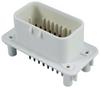 AMPSEAL Series PCB Headers -- 1-776200-2
