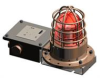 Obstruction Light Low Intensity -- TEF 2430 LED IECEx Obstruction light