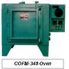 Batch Oven Horizontal Air Flow -- COFM-230
