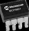 Local Temperature Sensors -- MCP9801