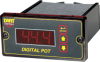Digital Speed Potentiometer -- DP4
