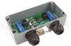 Weatherproof Hi-Power 10/100 Base-T CAT5 - RJ45 Jacks -- AL-CAT5HPW
