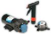 Jabsco Par Max 4 Washdown & Baitwell Pump -- CWR-31439