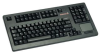 KEYBOARD WITH TOUCHPAD, 104 KEYS, PS/2 -- 71M0084 - Image