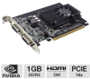 EVGA 01G-P3-1526-KR GeForce GT 520 Video Card - 1GB, DDR3, P -- 01G-P3-1526-KR