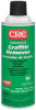 Graffiti Remover,Light Gray,16 Oz -- 12W318