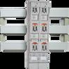 Bus Bar Systems: MULTIFIX® 185mm Bus bar System 185mm -- MZSST