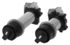 Explosionproof Non Illuminated Selector Switch -- AESS22KMG - Image