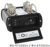 USB Avionics Device with MIL-STD-1553 and ARINC 429 Interfaces (DABD) -- BU-67102Ux, BU-67202Ux, BU-67103Ux -- View Larger Image