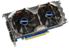 Galaxy GeForce GTX 560 Ti 1GB GDDR5 PCIe 2.0 Video Card and -- 56NGH6HS4IXZ Bundle