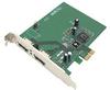 SIIG eSATA II PCIe Pro Controller -- SC-SAE412-S3