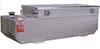65 Gallon Aluminum Refueling Tank & Toolbox Combo -- ATI-TTR65CB