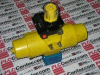 LIMIT SWITCH W/ACTUATOR 5INCH 120PSIG -- FMYB5120A