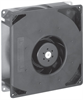 IP68 Rated DC Centrifugal Compact Fan -- RG160-28 / 18N/2TDPU-331 -- View Larger Image