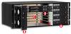 CompactPCI 4U System -- Model 6486
