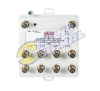PCT PCTMA28P 8 Way Pass Return Drop Amplifier with Power -- PCTMA28P
