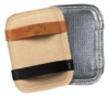 Tillman 554 Premium Triple-Layer Backhand Pad (Each) -- C34108041