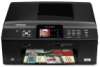 Brother MFC-J625DW Inkjet Multifunction Printer - Color.. -- MFC-J625DW
