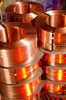 Round Copper Alloy Wire