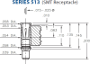 Socket -- 513-XX-296-19-125085 - Image
