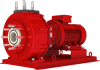 Armored Centrifugal Monobloc Pumps per DIN 24256 ISO 2858 -- CDM Series